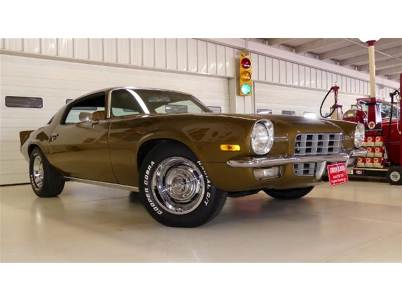 1972 Chevrolet Camaro for sale in Columbus, OH – photo 3