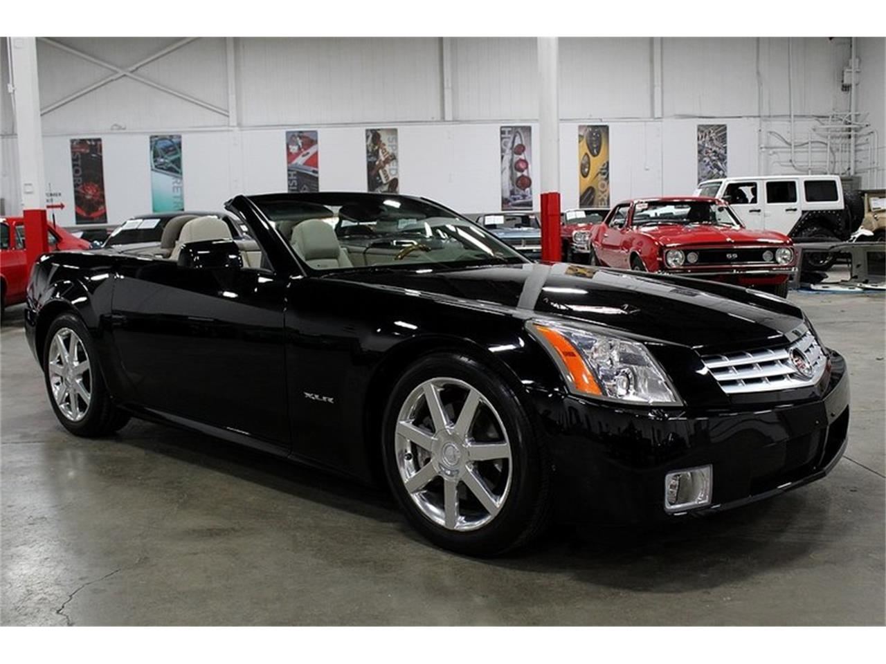 2004 Cadillac XLR for sale in Kentwood, MI – photo 7