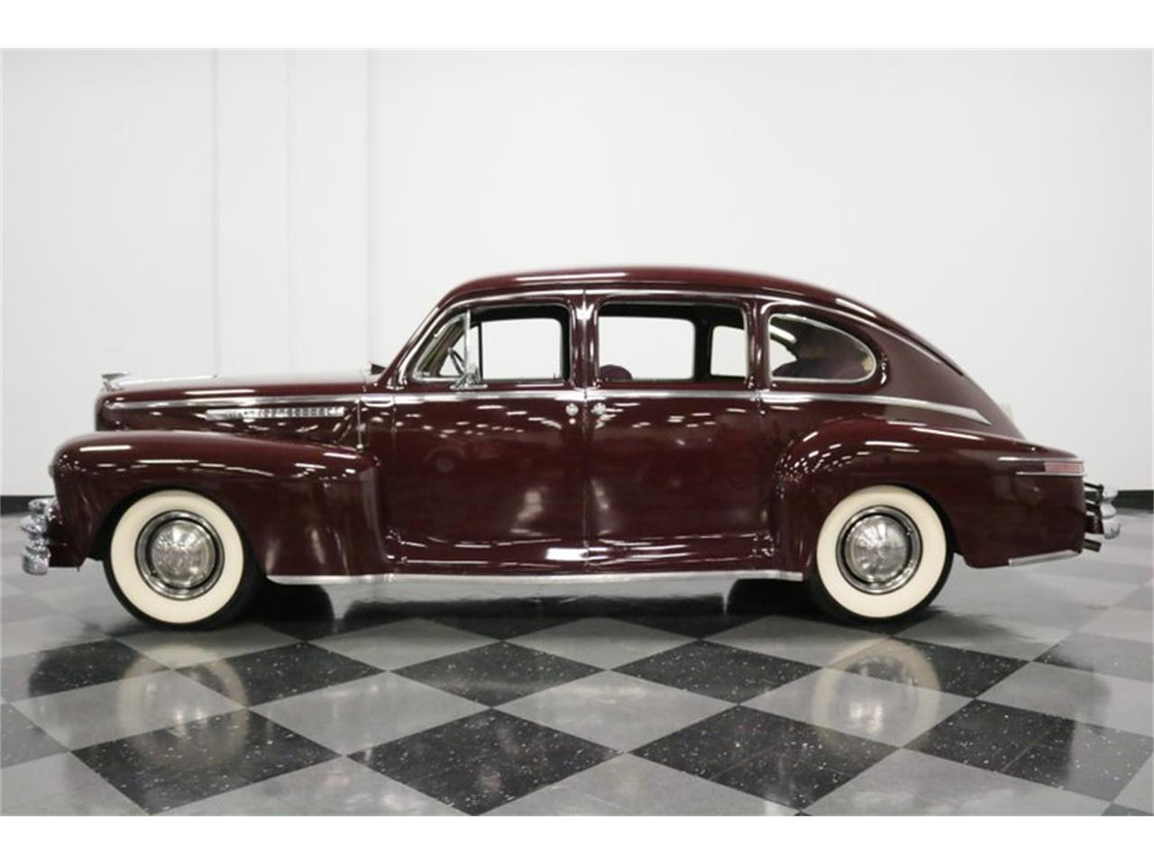 1946 Lincoln Zephyr for sale in Ft Worth, TX – photo 2