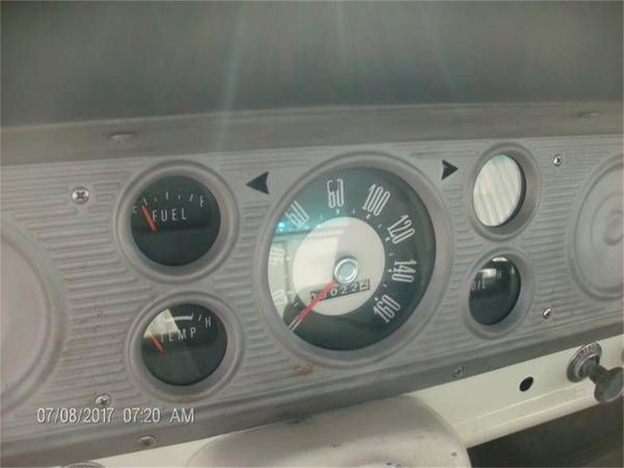 1971 Ford F100 for sale in Cadillac, MI – photo 18