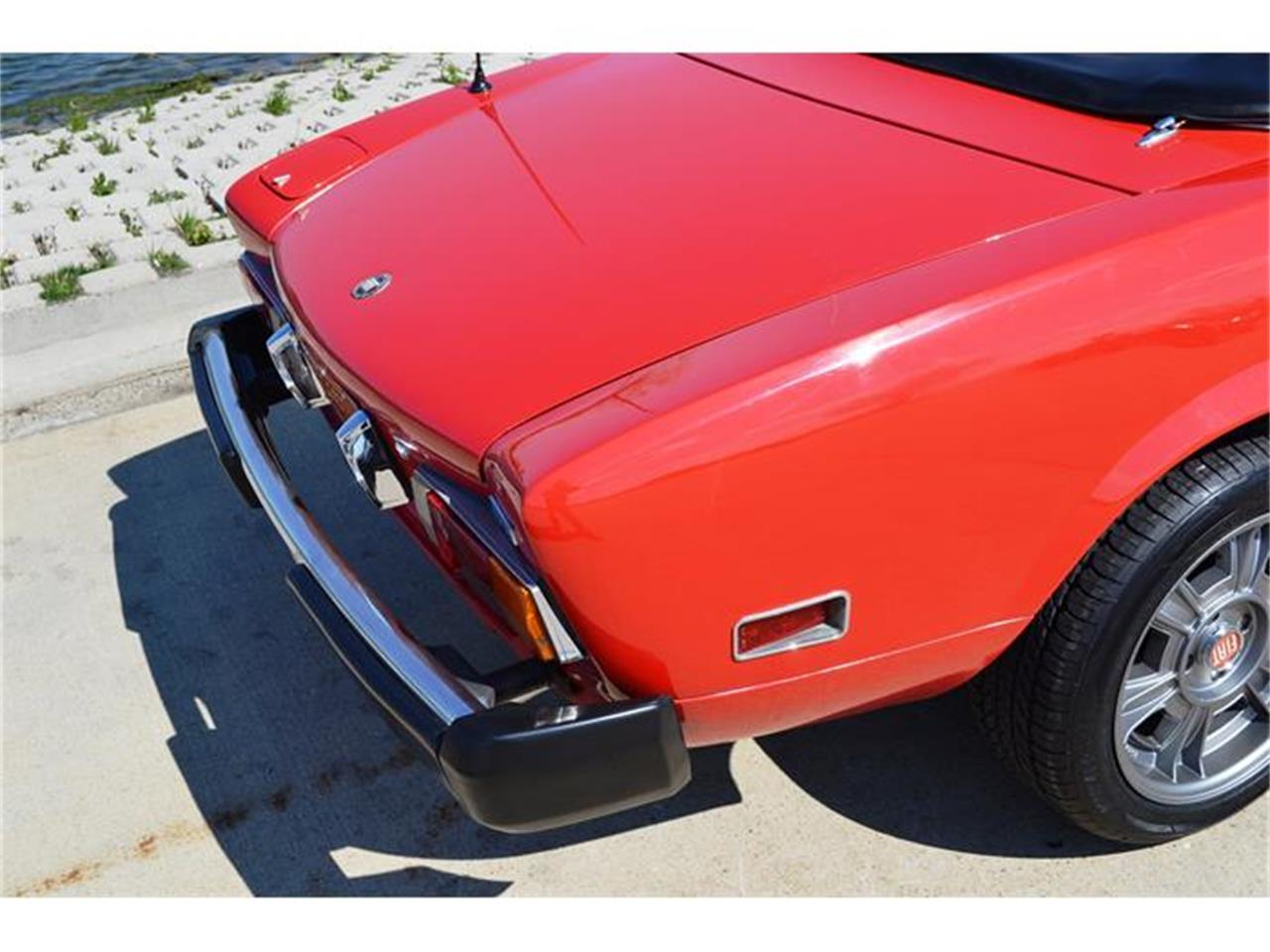1977 Fiat 124 for sale in Barrington, IL – photo 3