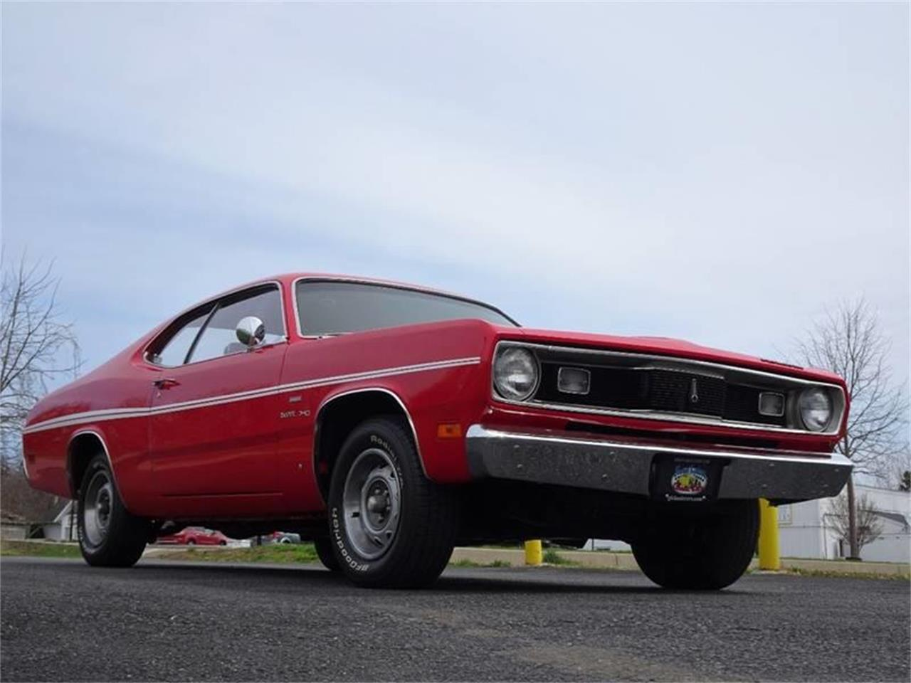1970 Plymouth Duster for sale in Hilton, NY – photo 25