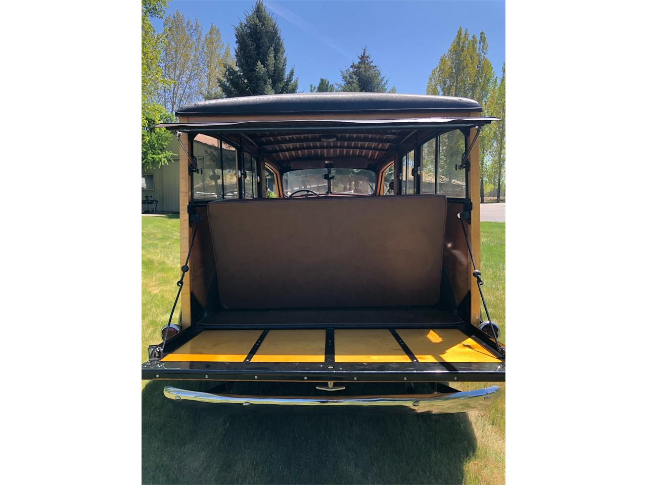 1938 Ford Wagon for sale in Bend, OR – photo 2