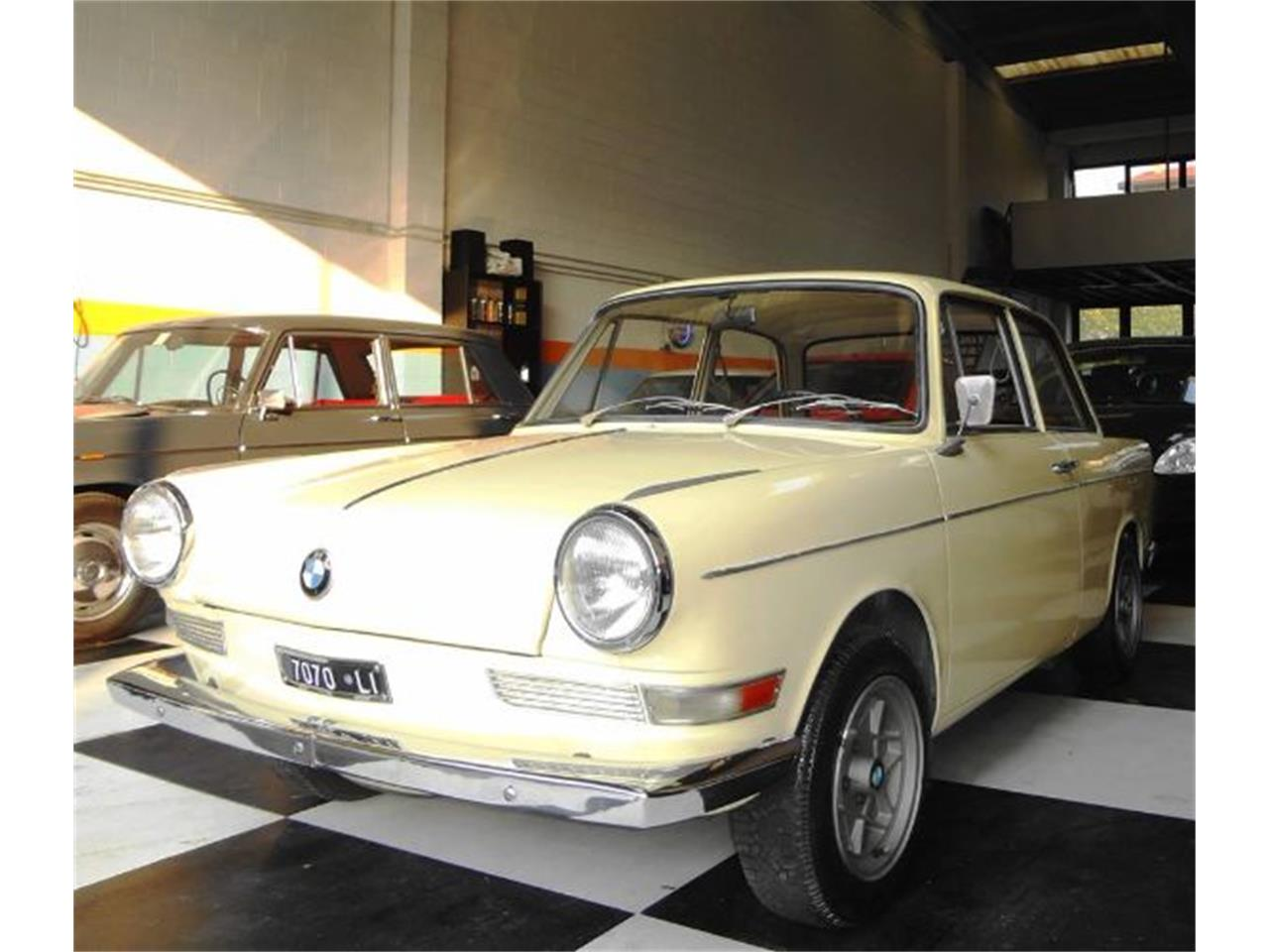 1965 BMW 700 for sale in Cadillac, MI
