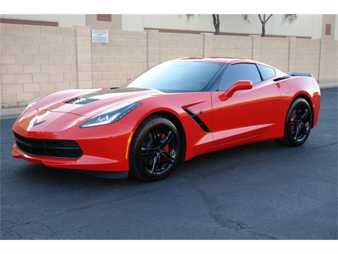 2017 Chevrolet Corvette for sale in Phoenix, AZ – photo 8