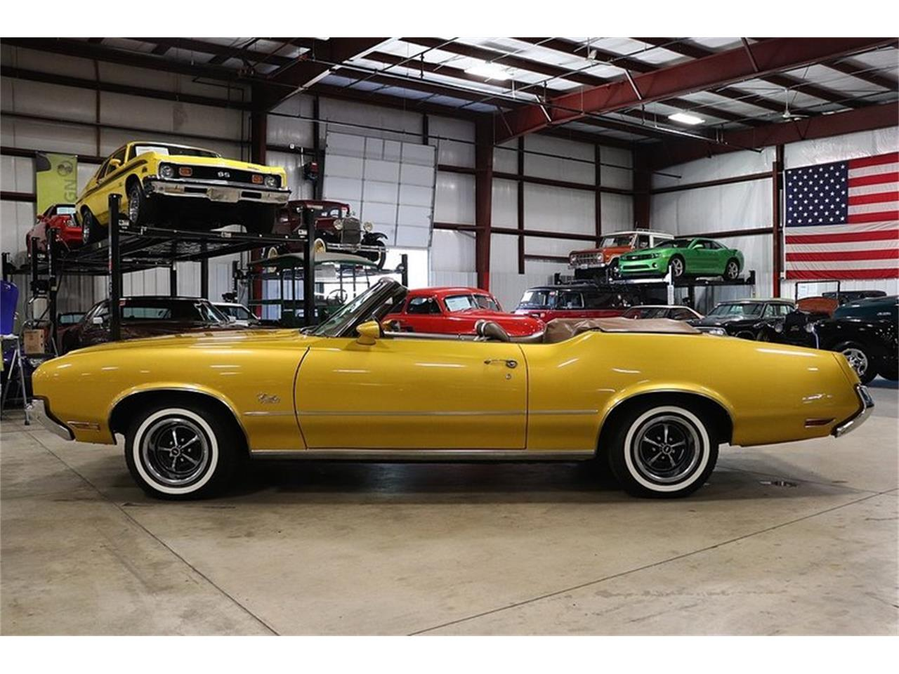 1972 Oldsmobile Cutlass for sale in Kentwood, MI – photo 2