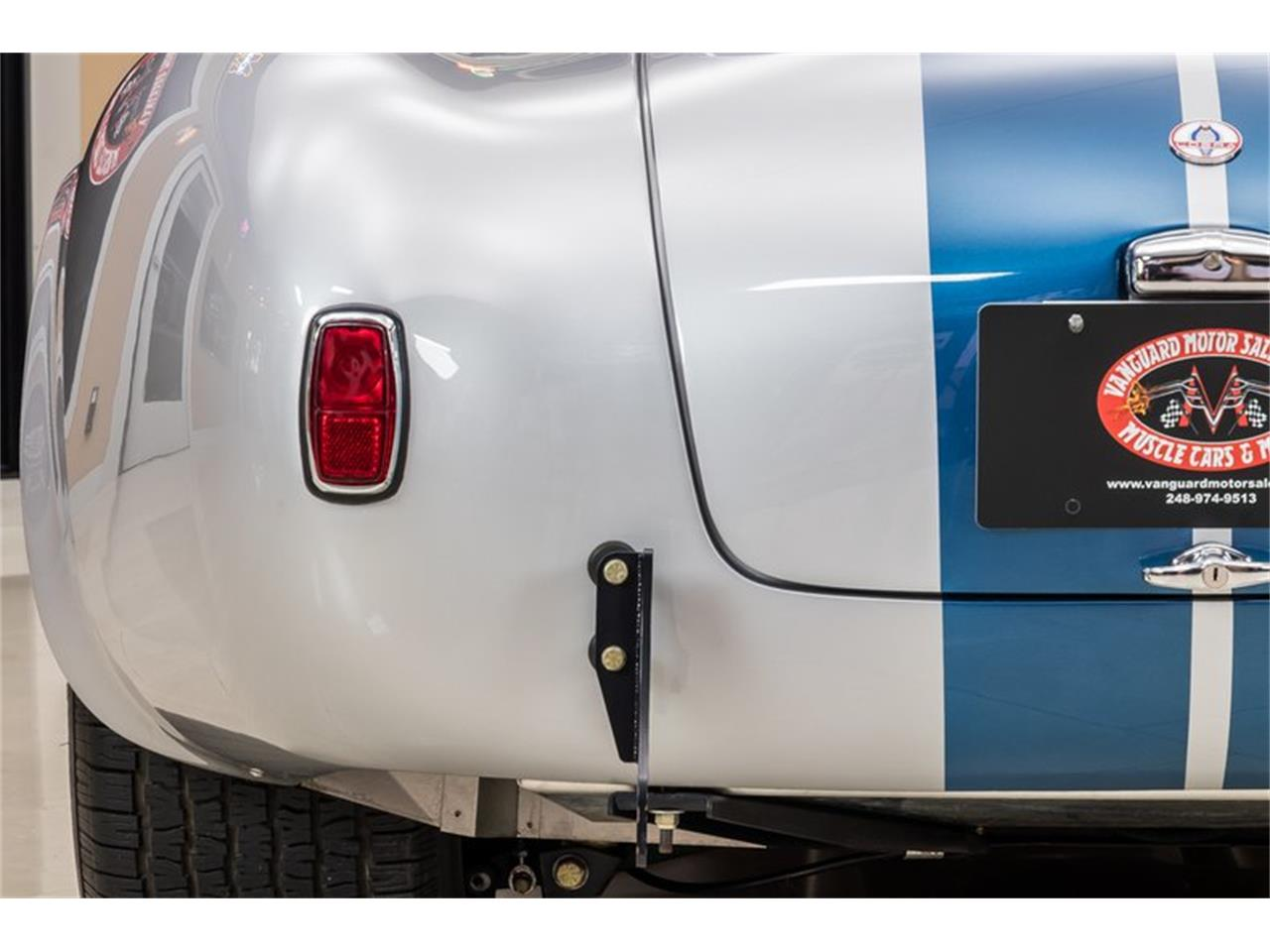 1965 Shelby Cobra for sale in Plymouth, MI – photo 29