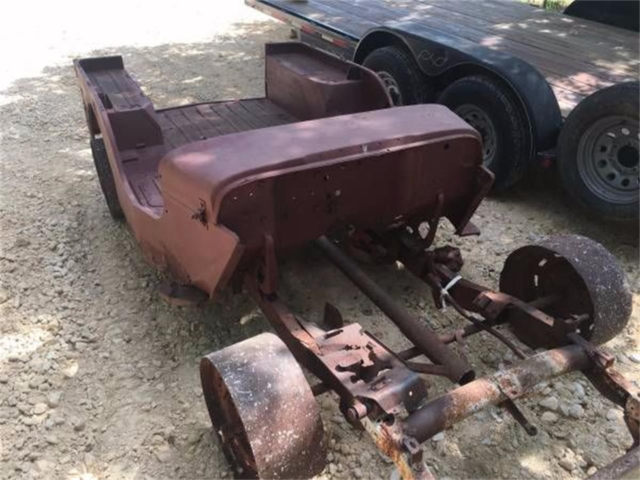 1947 Willys Jeep for sale in Cadillac, MI – photo 4