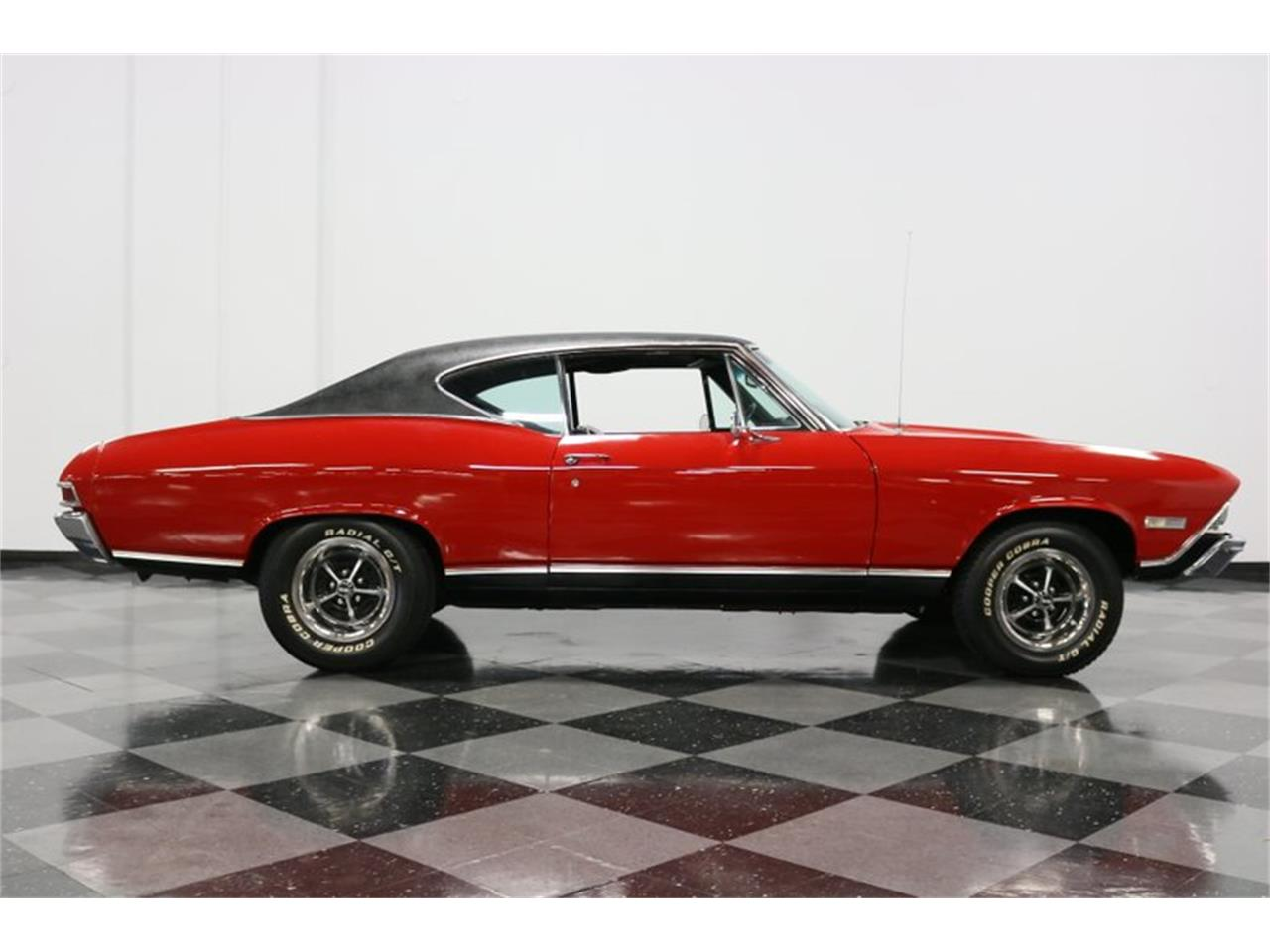 1968 Chevrolet Chevelle for sale in Ft Worth, TX – photo 15