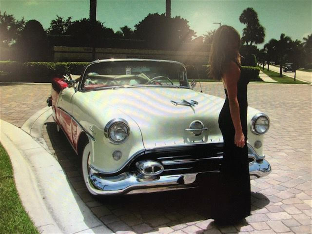 1954 Oldsmobile 98 for sale in Boca Raton, FL – photo 6