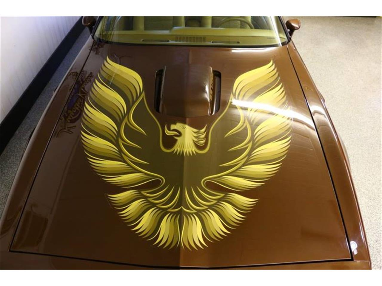 1979 Pontiac Firebird Trans Am for sale in Stratford, WI – photo 4