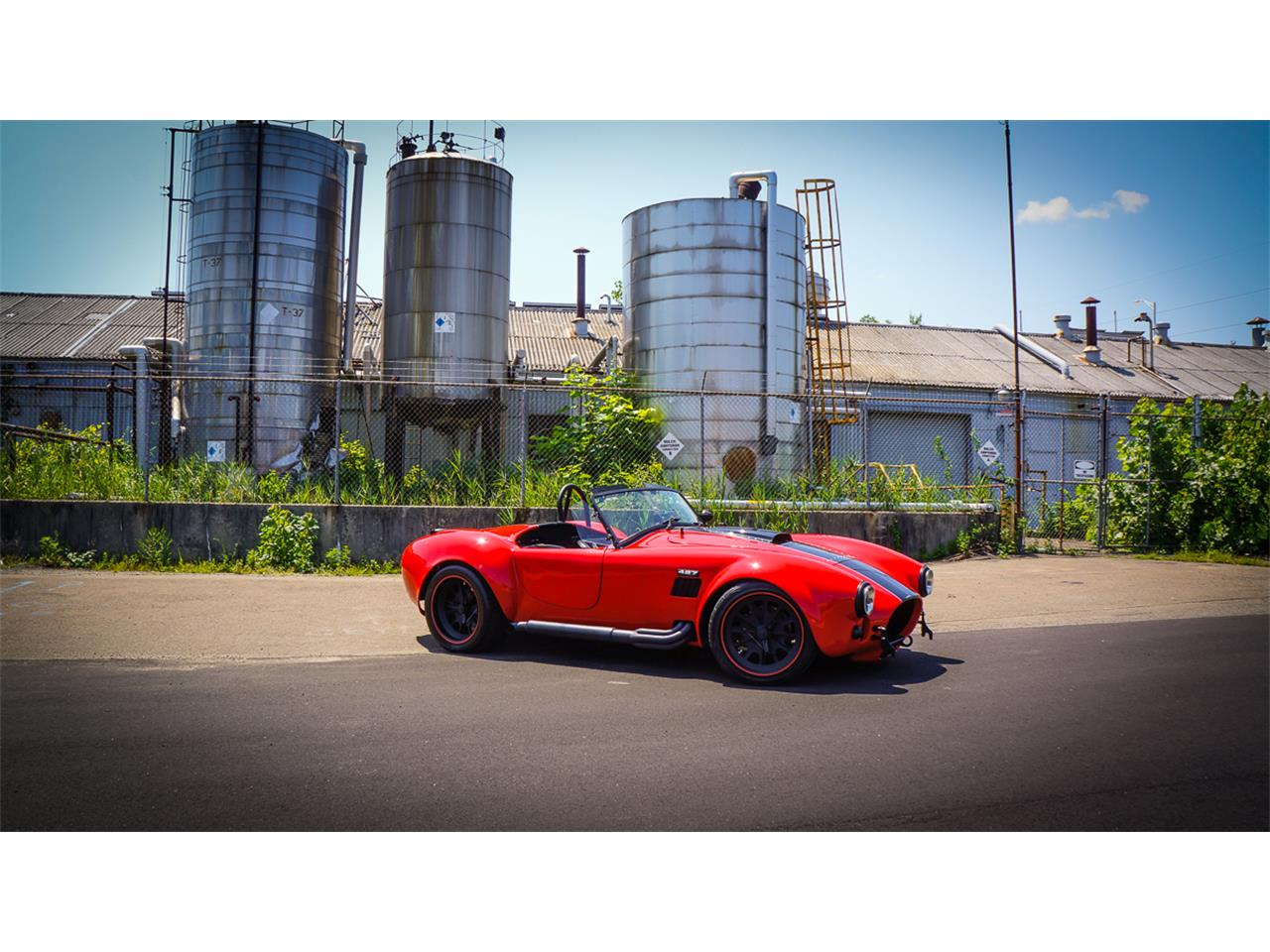 1965 Shelby Cobra for sale in North Haven, CT – photo 16