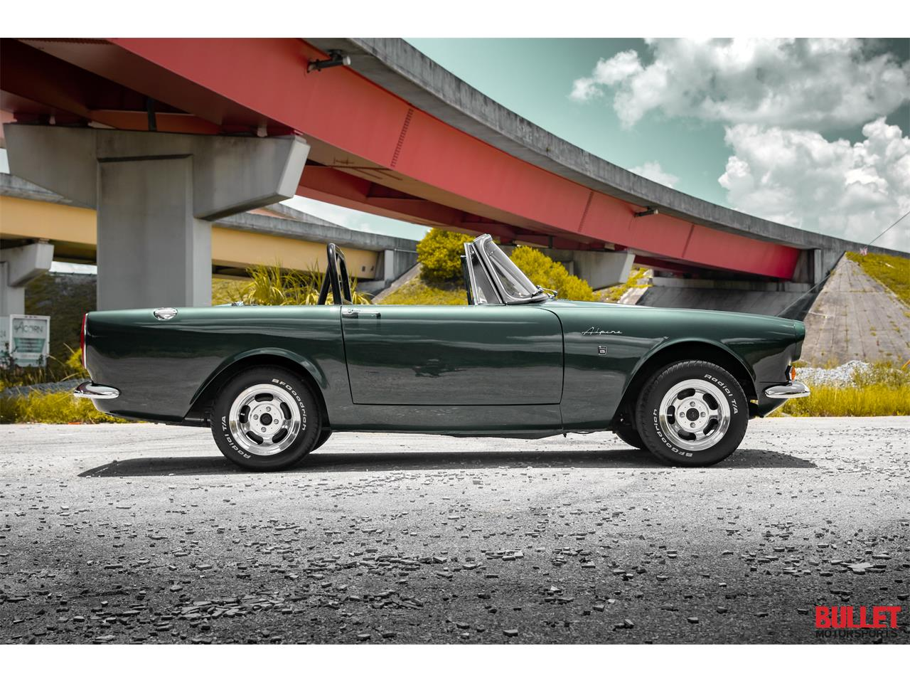 1966 Sunbeam Alpine for sale in Fort Lauderdale, FL – photo 14