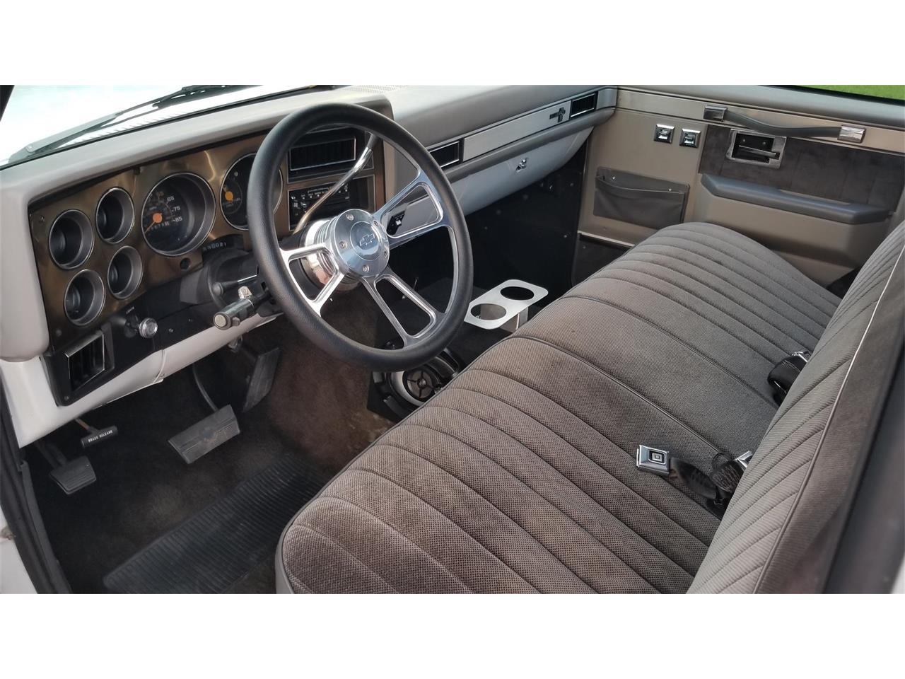 1987 Chevrolet C10 for sale in Conroe, TX – photo 8