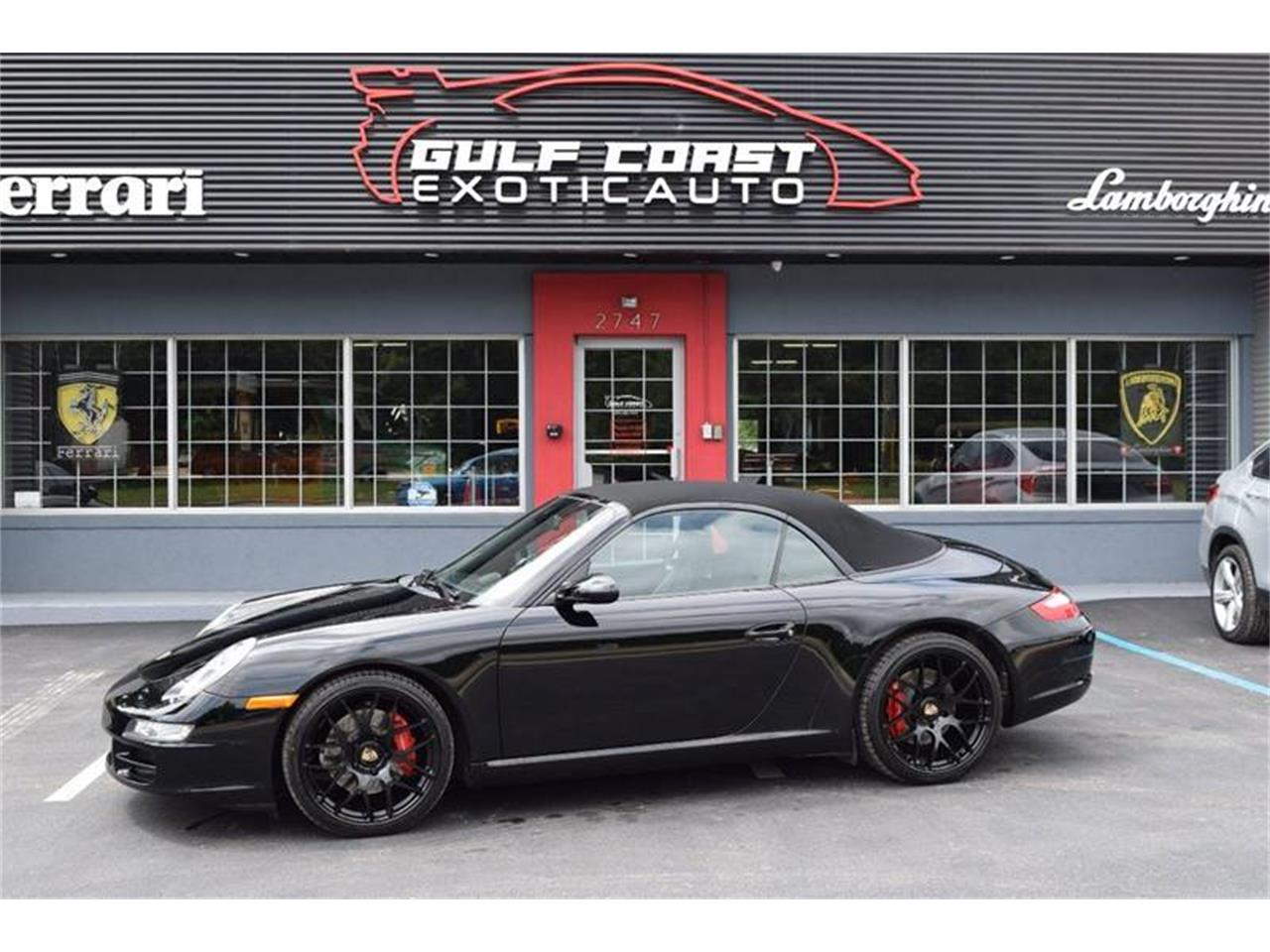 2006 Porsche 911 for sale in Biloxi, MS