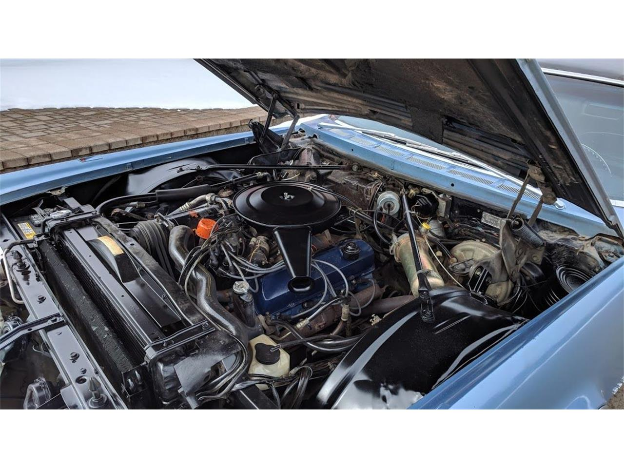 1967 Cadillac Eldorado for sale in Annandale, MN ...