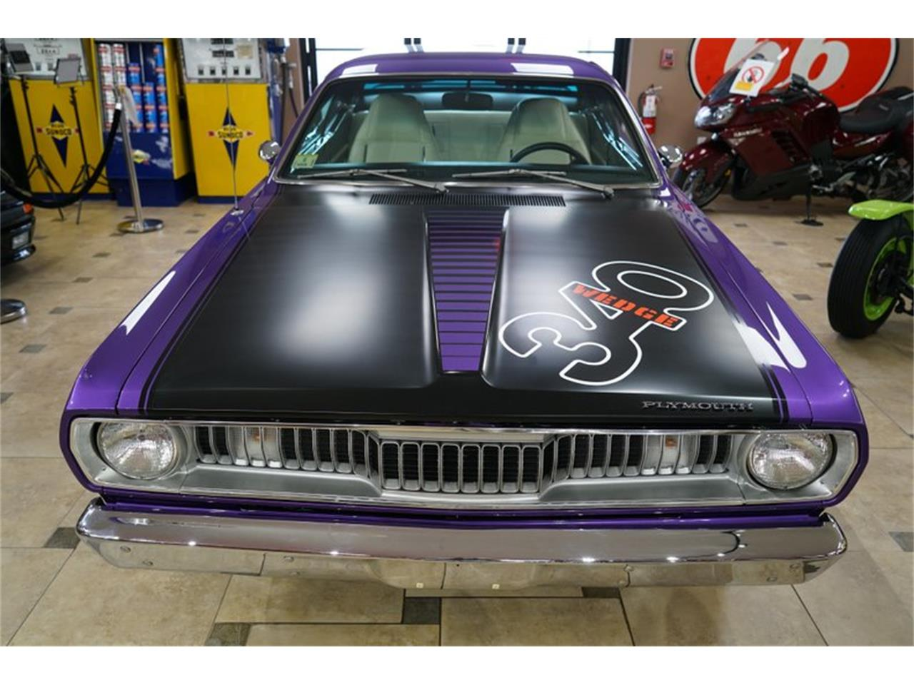 1972 Plymouth Duster for sale in Venice, FL – photo 2