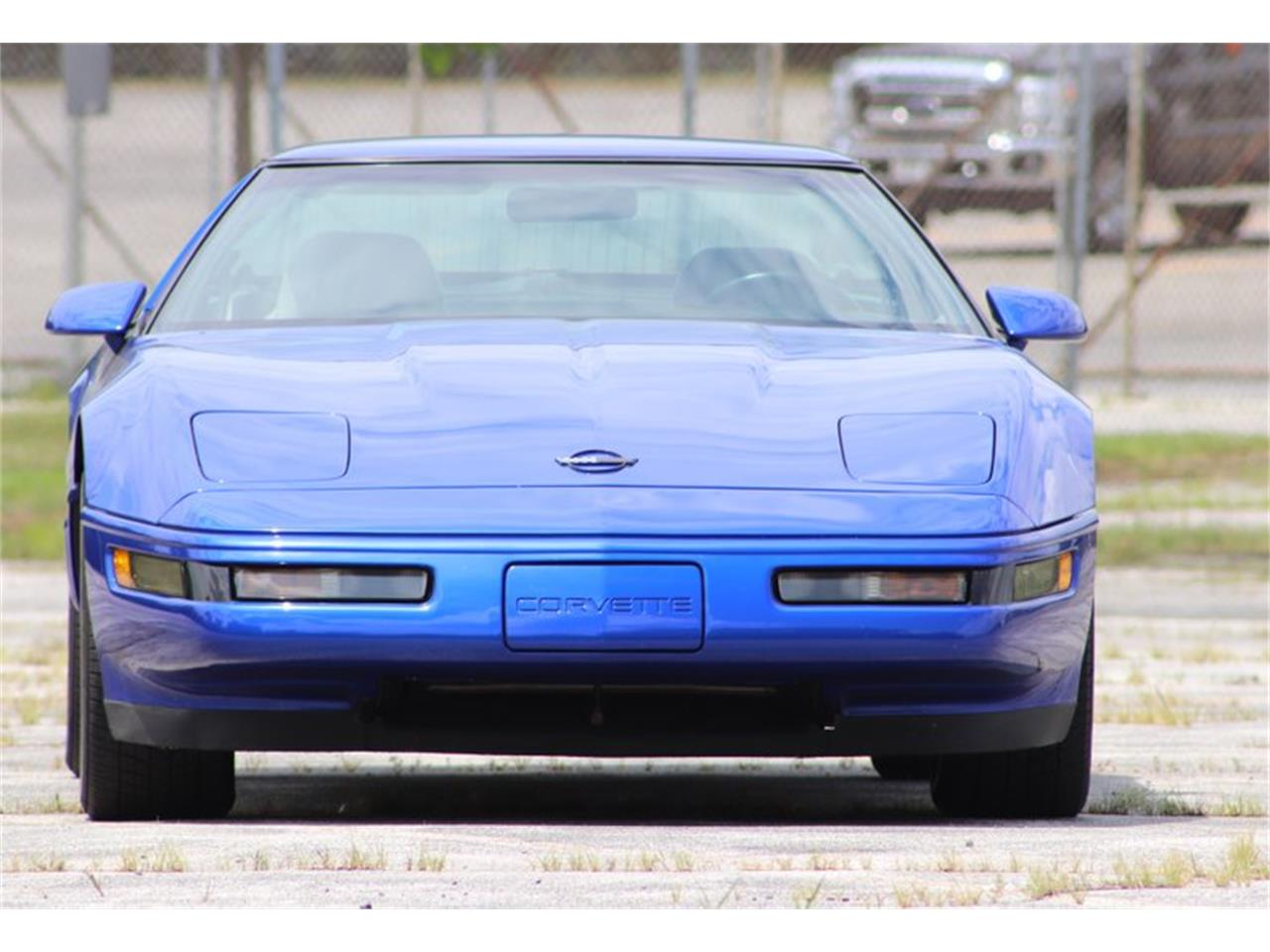 1995 Chevrolet Corvette for sale in Alsip, IL – photo 76