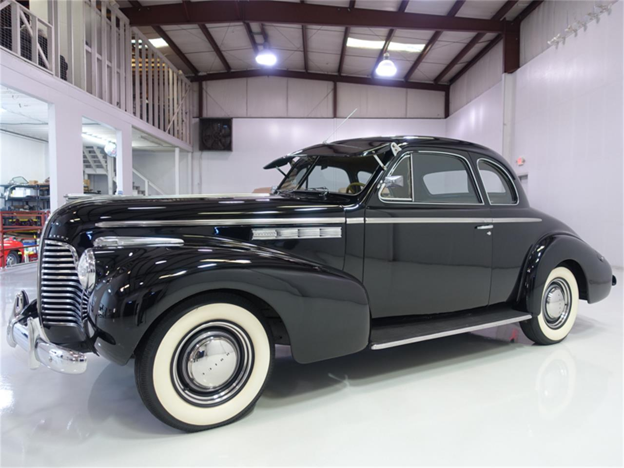 1940 Buick Special for sale in St. Louis, MO