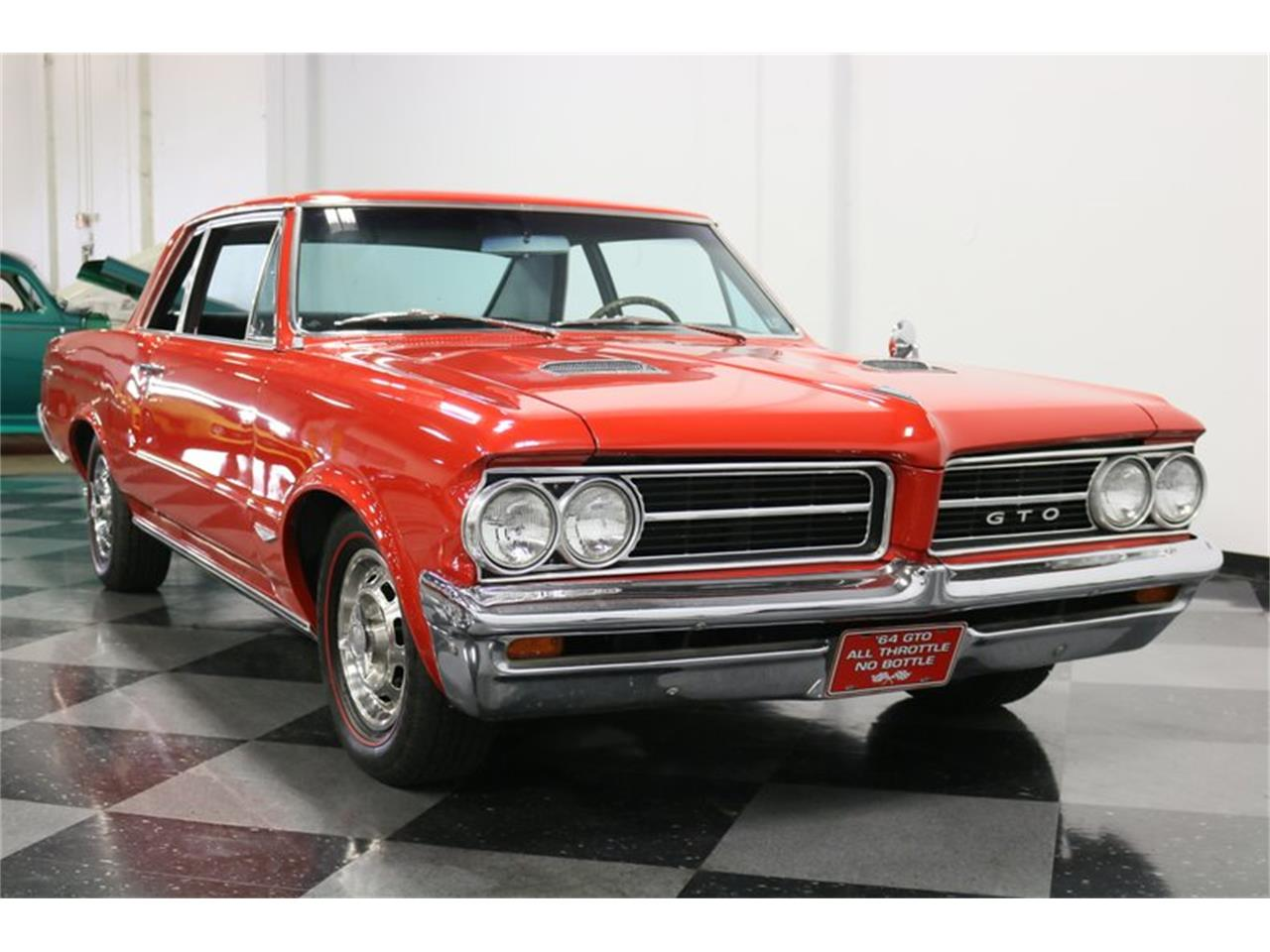 1964 Pontiac GTO for sale in Ft Worth, TX – photo 18