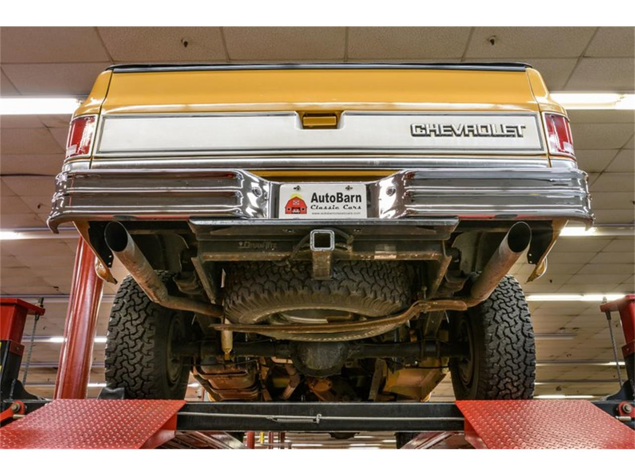 1985 Chevrolet K-10 for sale in Concord, NC – photo 32