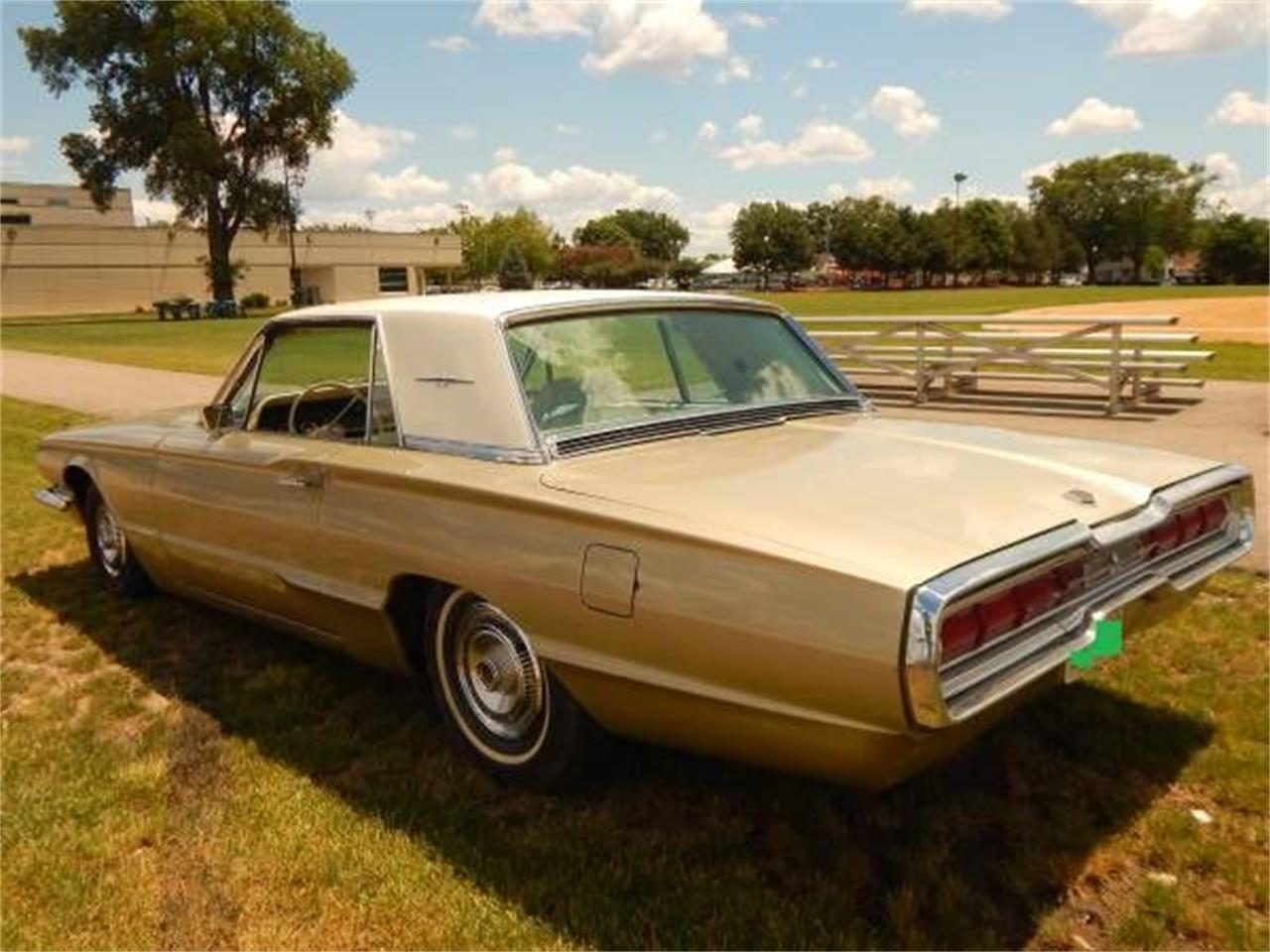 1966 Ford Thunderbird for sale in Cadillac, MI – photo 2