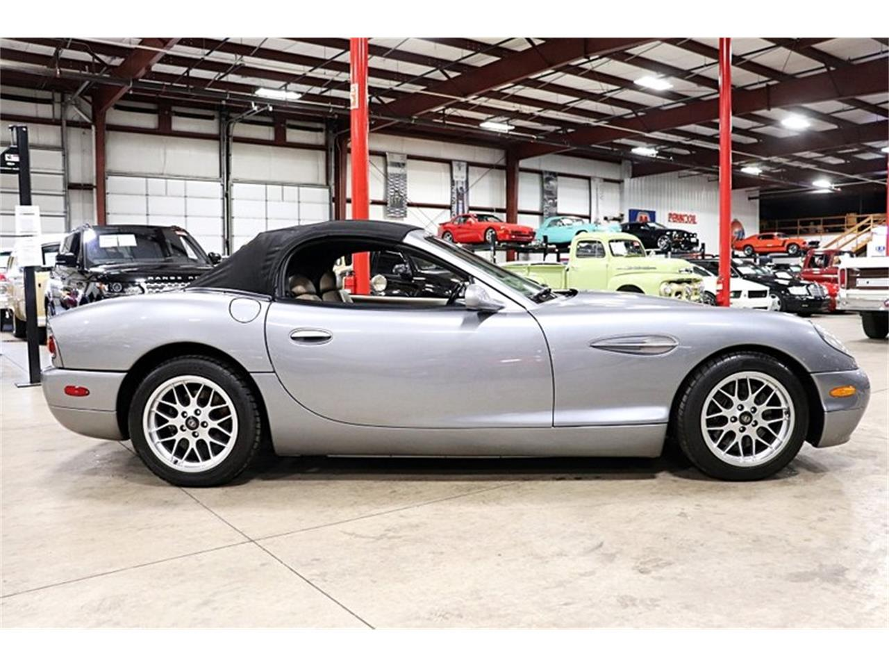 2001 Panoz Esperante for sale in Kentwood, MI – photo 78