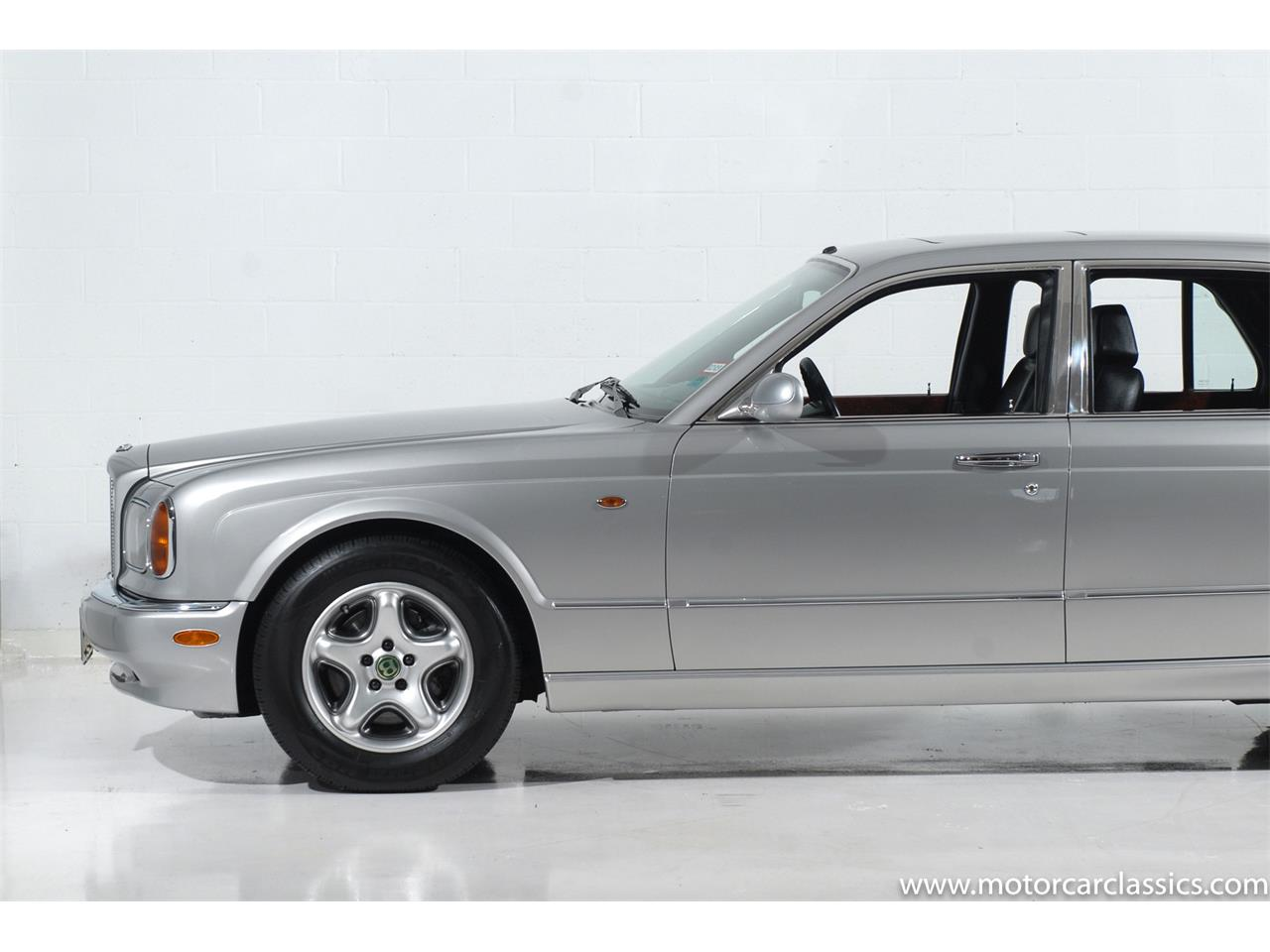 1999 Bentley Arnage for sale in Farmingdale, NY – photo 9