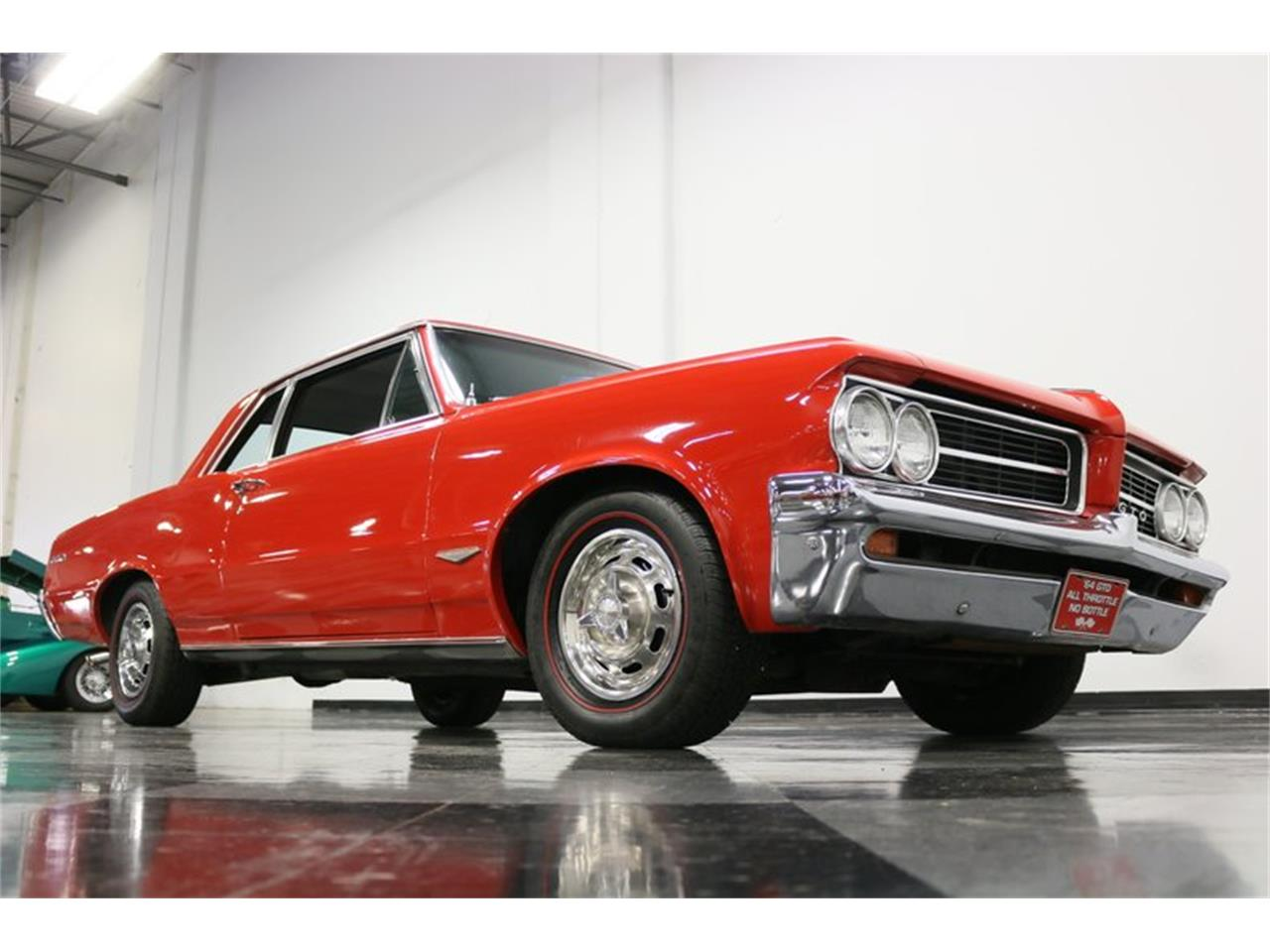 1964 Pontiac GTO for sale in Ft Worth, TX – photo 38
