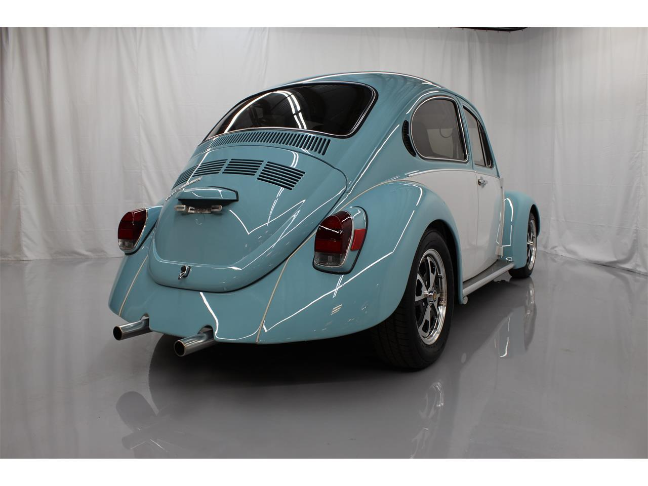 1974 Volkswagen Beetle for sale in Christiansburg, VA – photo 10
