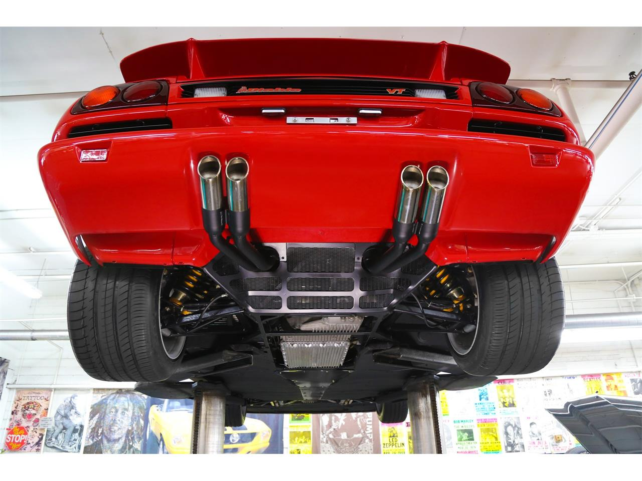 1995 Lamborghini Diablo for sale in Des Moines, IA – photo 20