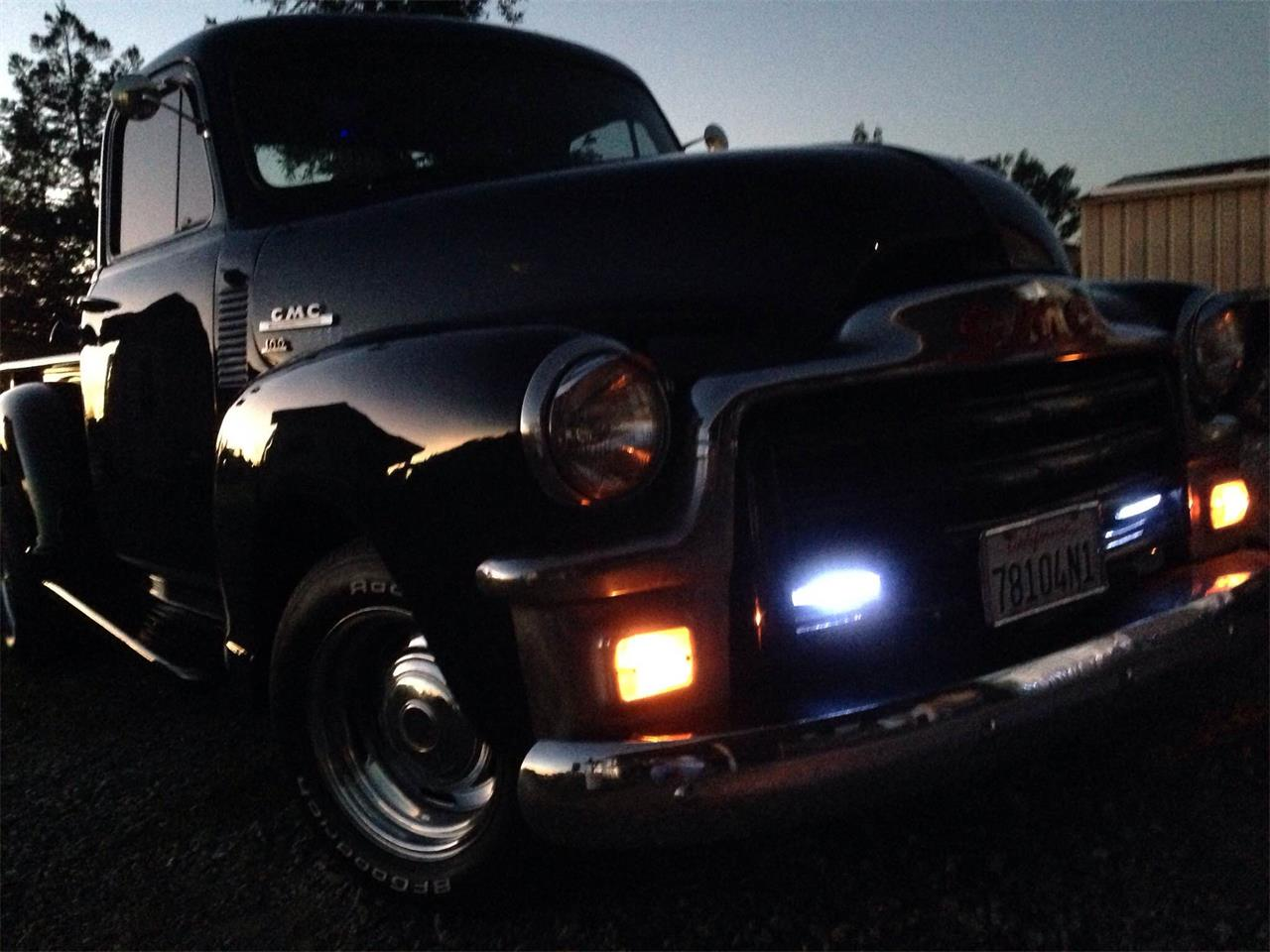 1954 GMC 100 for sale in Olivehurst, CA – photo 21