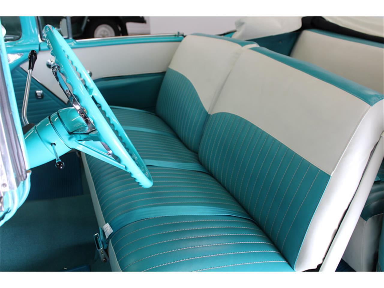 1955 Chevrolet Bel Air for sale in Fairfield, CA – photo 46