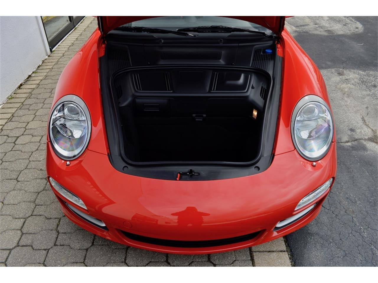 2011 Porsche 911 Carrera 4S for sale in West Chester, PA – photo 18