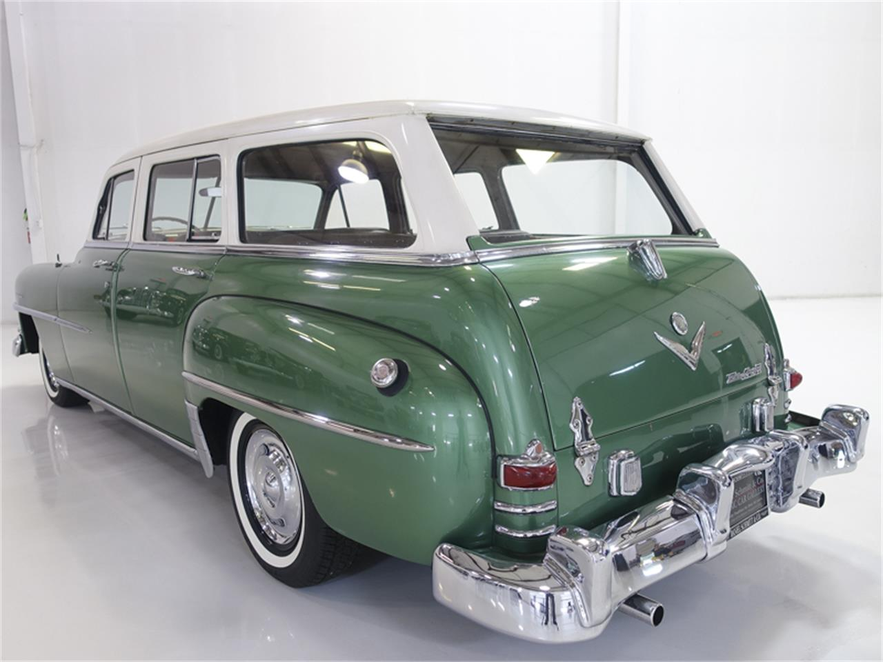 1952 Chrysler Saratoga for sale in St. Louis, MO – photo 12