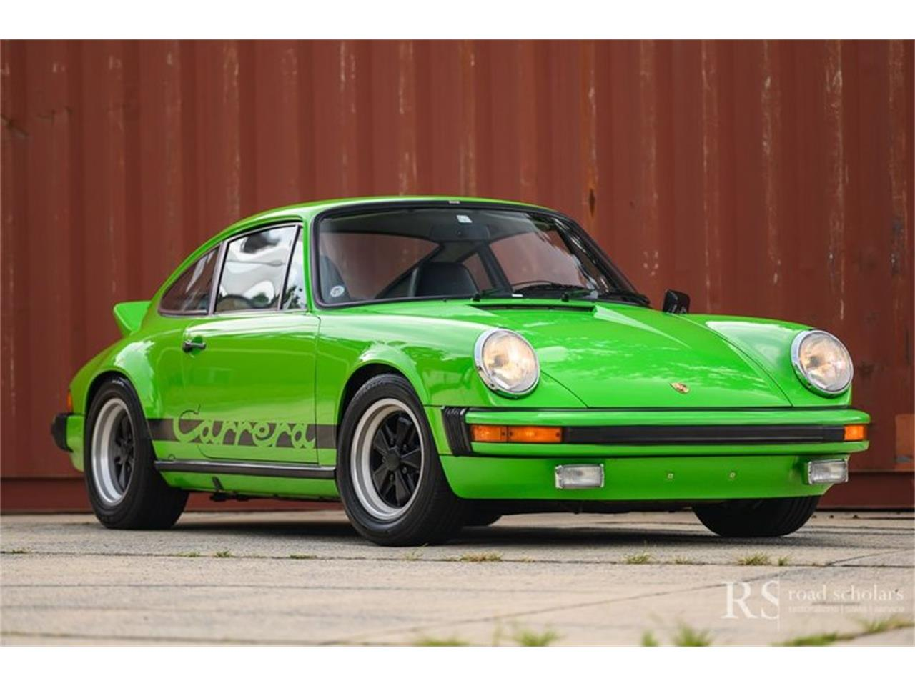 1974 Porsche Carrera for sale in Raleigh, NC – photo 36