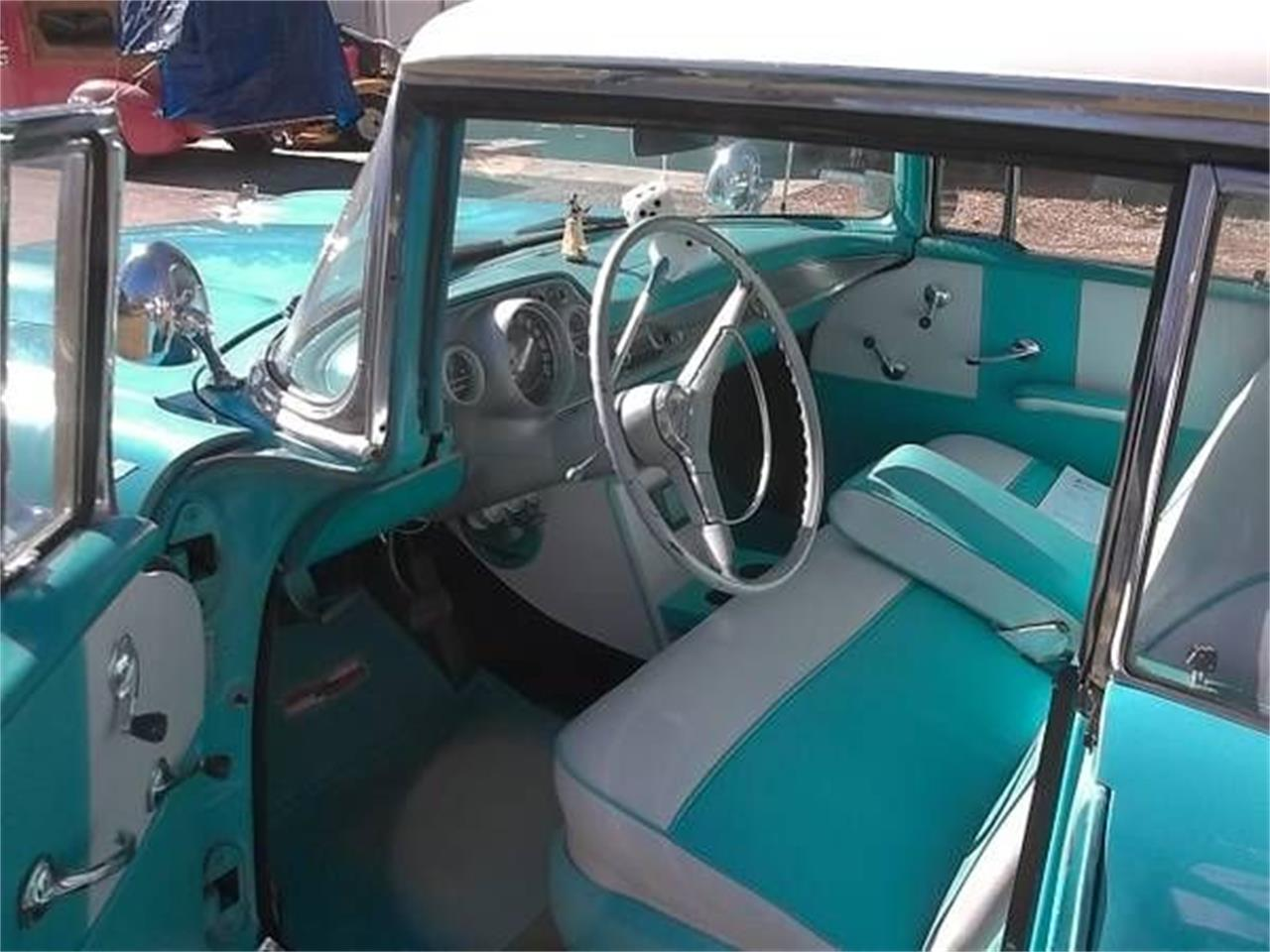 1957 Chevrolet 210 for sale in Cadillac, MI – photo 12