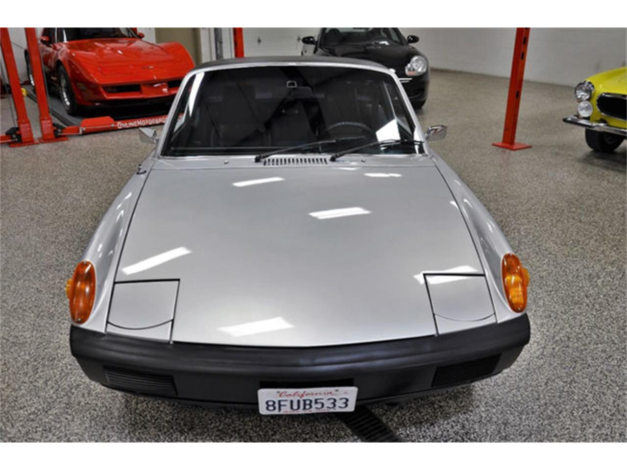 1972 Porsche 914 for sale in Plainfield, IL – photo 21