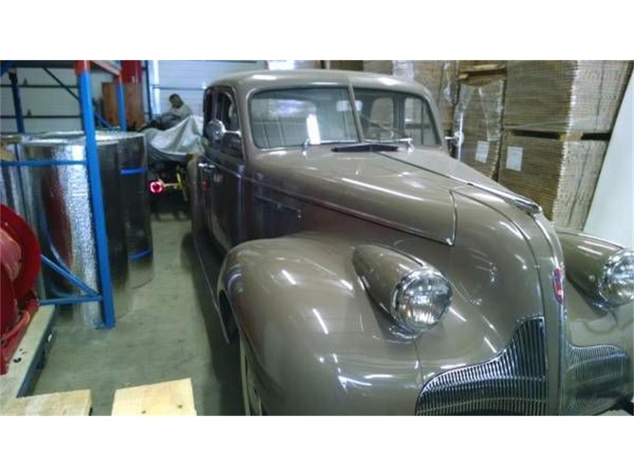 1939 Buick Special for sale in Cadillac, MI – photo 4