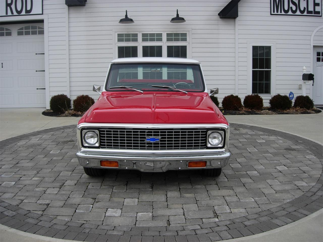 1972 Chevrolet C10 for sale in Newark, OH – photo 3