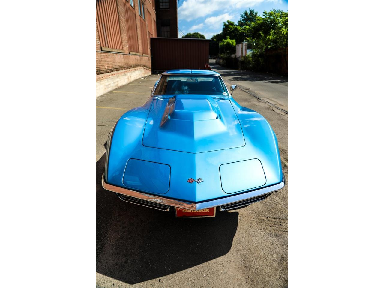 1969 Chevrolet Corvette for sale in Wallingford, CT – photo 73