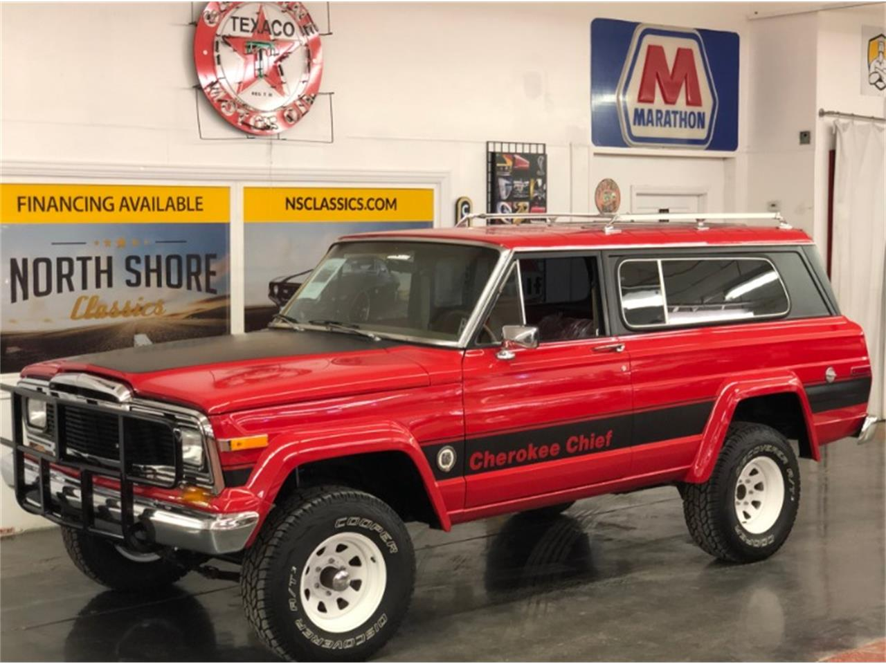 1979 Jeep Cherokee for sale in Mundelein, IL