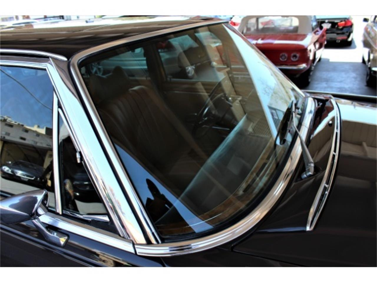 1972 Mercedes-Benz 300SEL for sale in Sherman Oaks, CA – photo 29