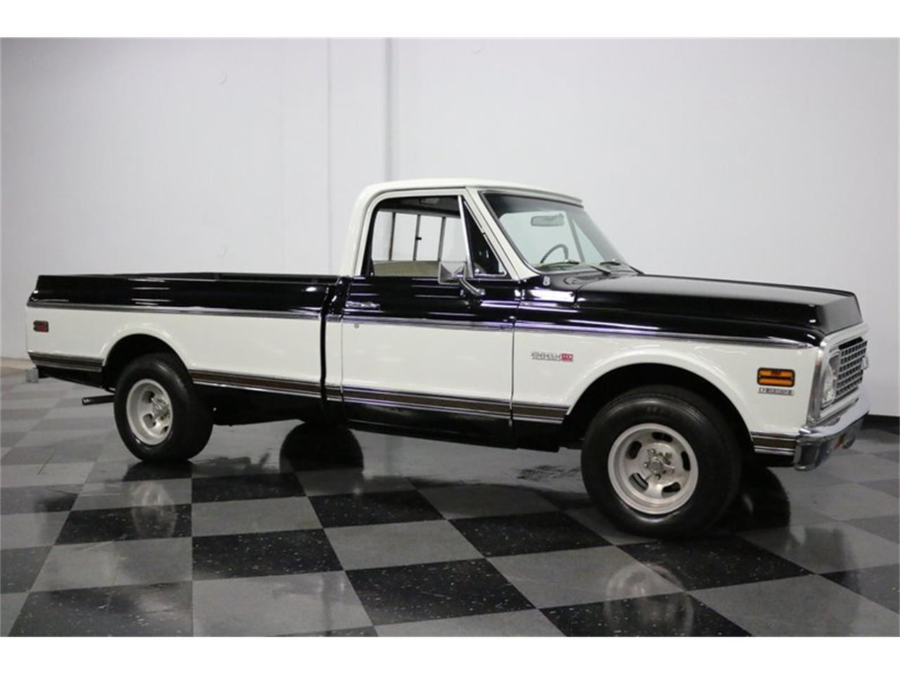 1972 Chevrolet C10 for sale in Ft Worth, TX – photo 16