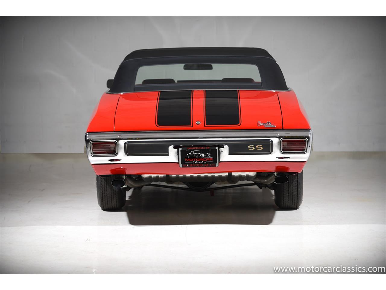 1970 Chevrolet Chevelle for sale in Farmingdale, NY – photo 5
