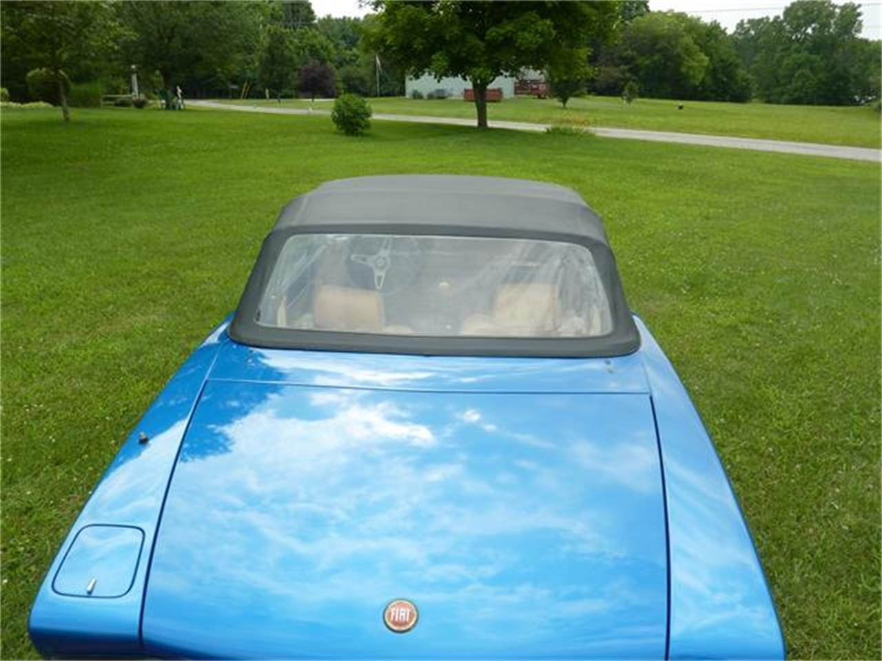 1980 Fiat 124 for sale in Mount Gilead, OH – photo 28