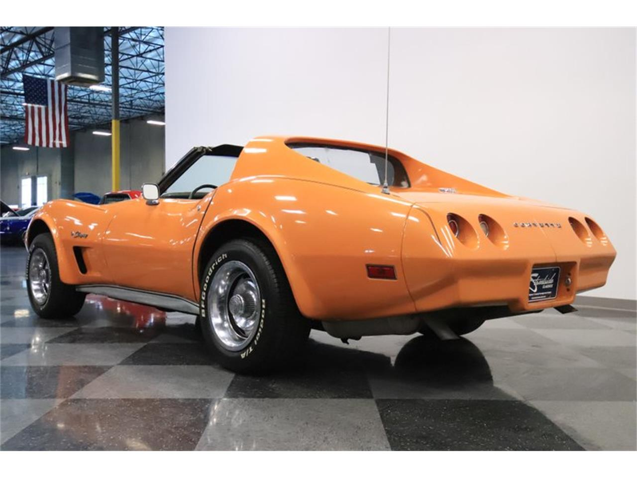 1974 Chevrolet Corvette for sale in Mesa, AZ – photo 30