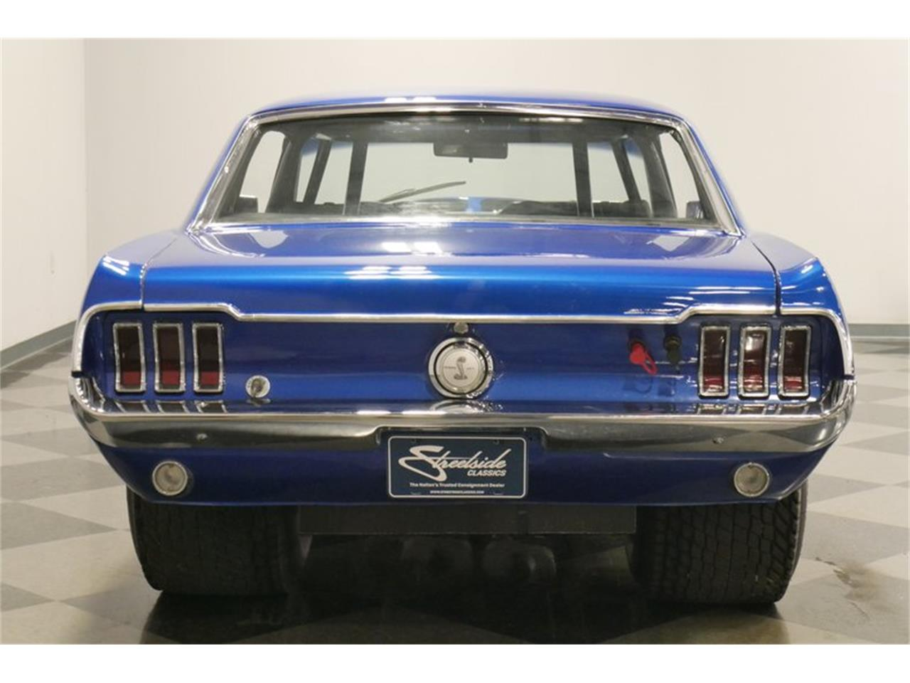 1967 Ford Mustang for sale in Lavergne, TN – photo 11