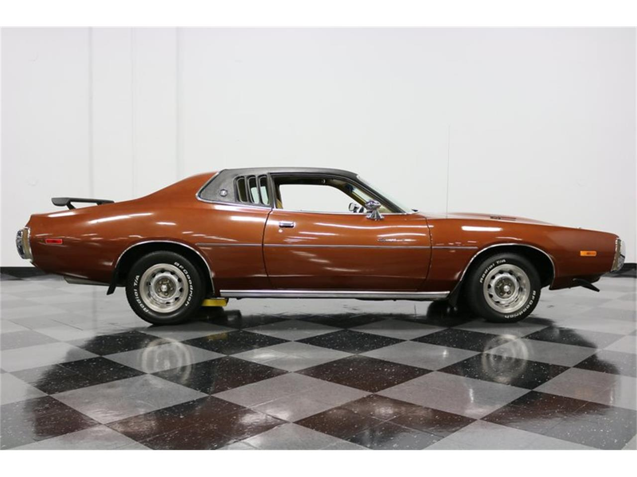 1973 Dodge Charger for sale in Ft Worth, TX – photo 15