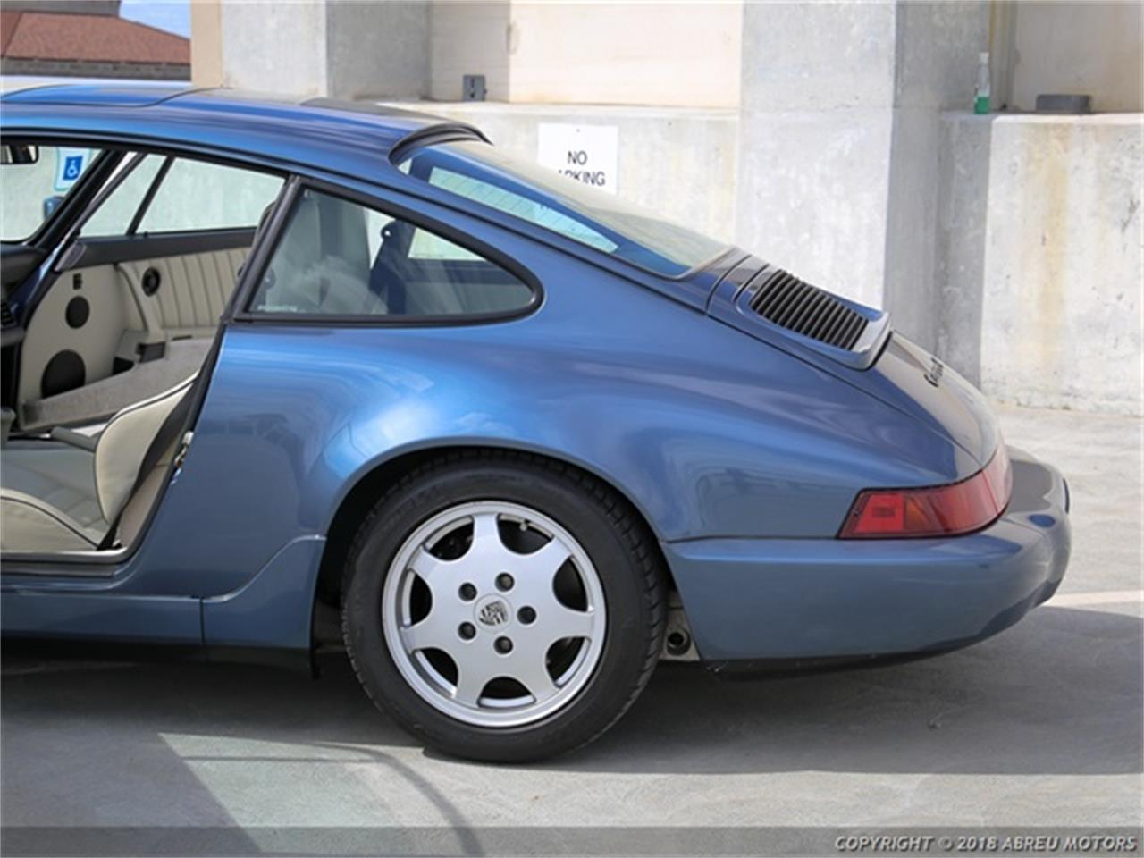 1989 Porsche 911 Carrera for sale in Carmel, IN – photo 13